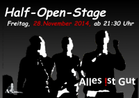 Half-Open-Stage 2014-11